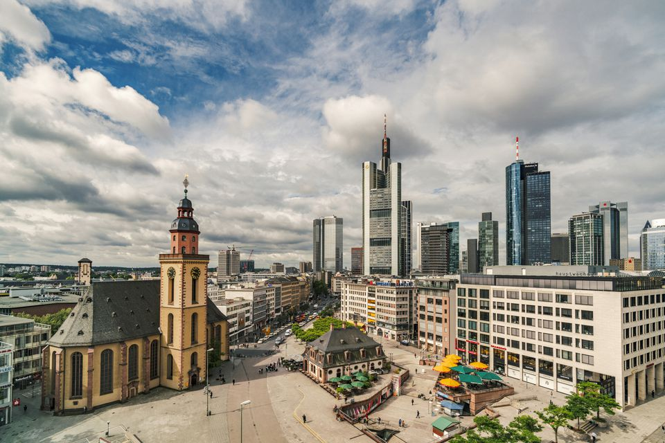 Frankfurt, Germany: City Guide and Datasheet For Picking ... |Frankfurt Germany