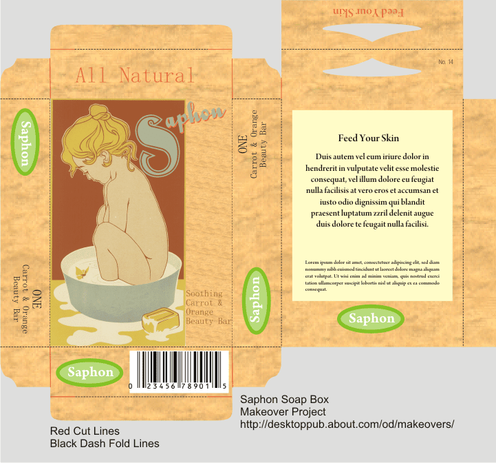 Soapbox template