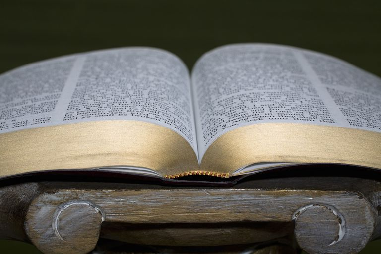 All Scripture Is God-Breathed