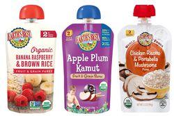 Earth's Best Organic Baby Food