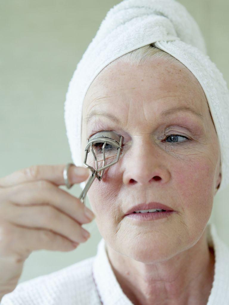 Older Women Makeup 25 Tips For Women Over 50-3385