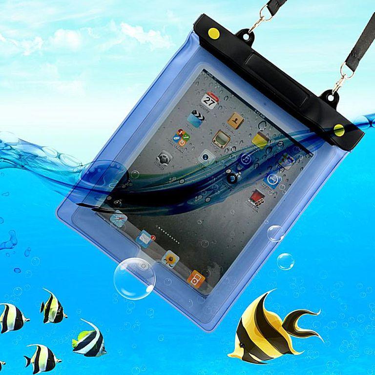 funda impermeable para tablet