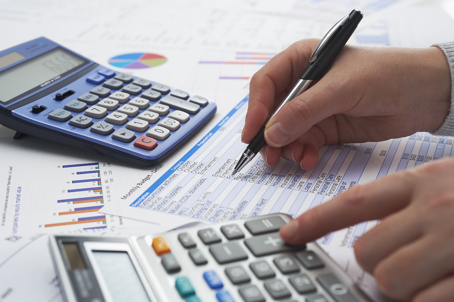 IFRS and FASB - What are Financial Reporting Standards?