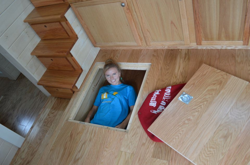 Clever Shoe Storage Small Spaces
