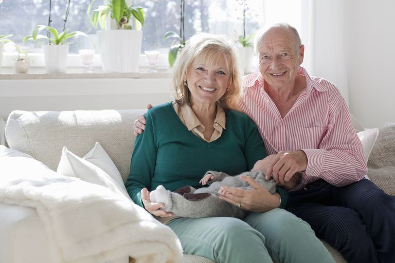 continuing care retirement community
