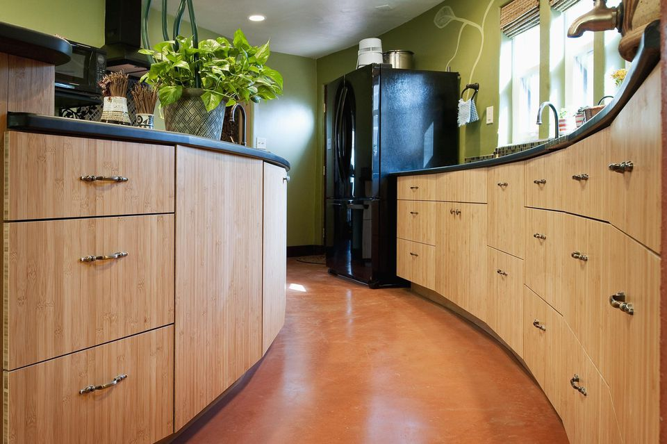 Cost Of Kitchen Cabinets Estimates And Examples