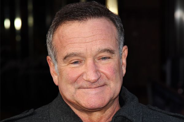 Actor Robin Williams Was Reported to Have Had Lewy Body Dementia
