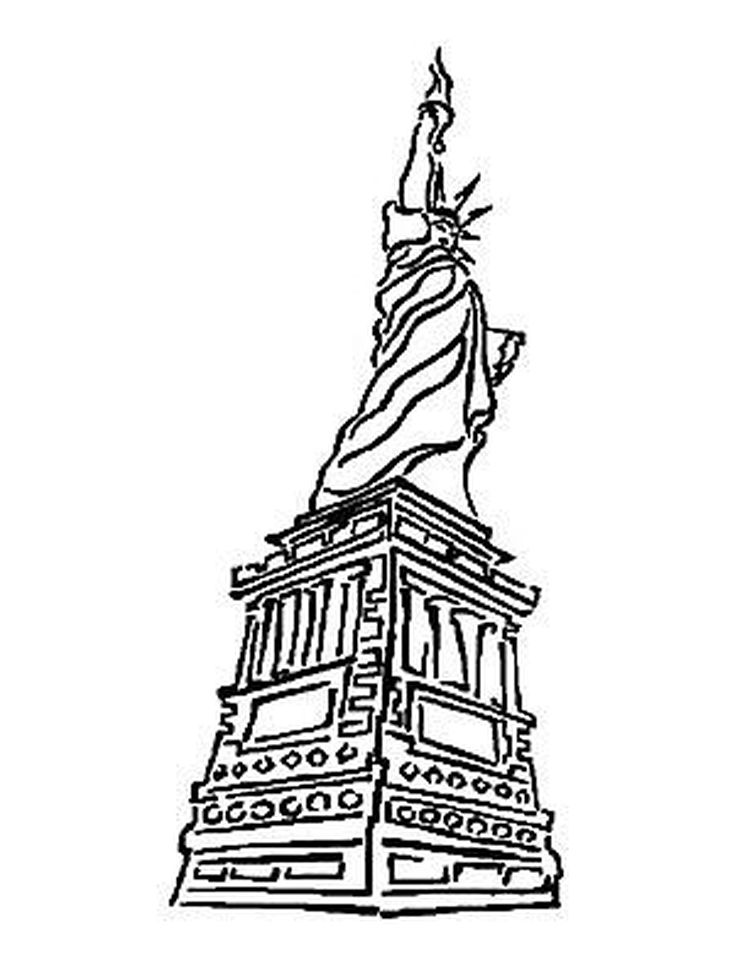 4th of july coloring pages - Free Coloring Page
