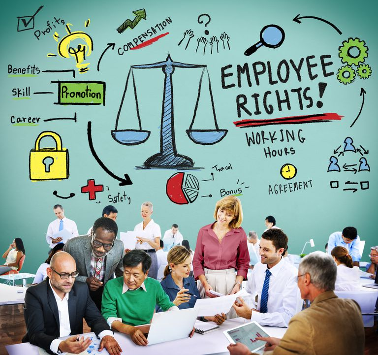 Employee Wages and Benefits