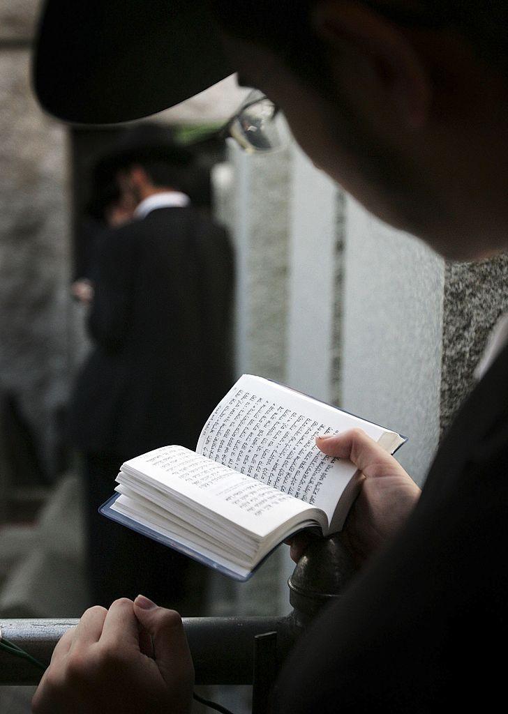 Yom Kippur services nyc