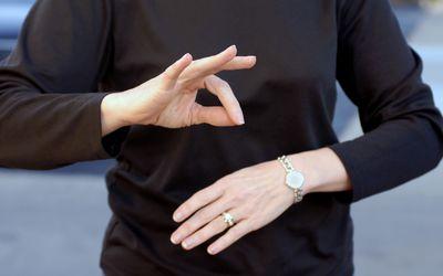 Ban Khor Sign Language