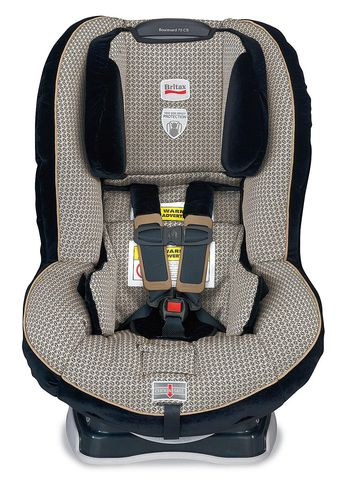 What Is A No Rethread Harness On A Car Seat