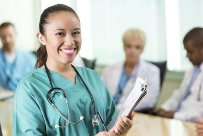 Dental Assistant Skills and Examples  thebalancecareerscom