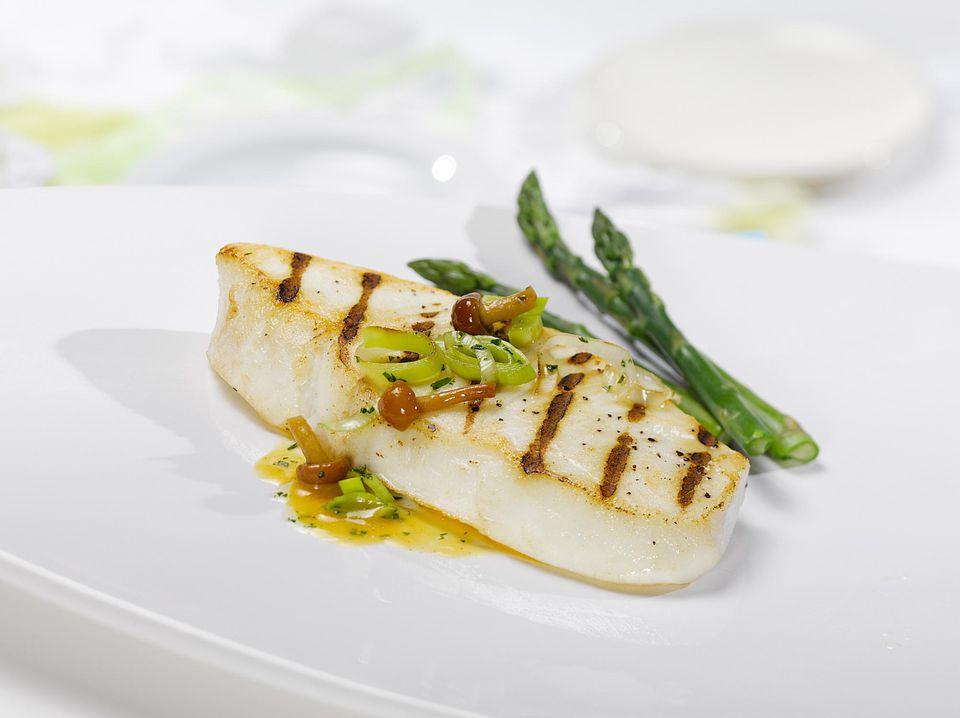 plated fish recipe