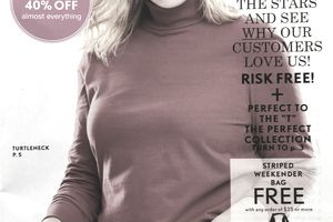 The cover of the Woman Within catalog