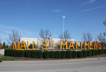 Profile Of St Matthews Neighborhhood Of Louisville