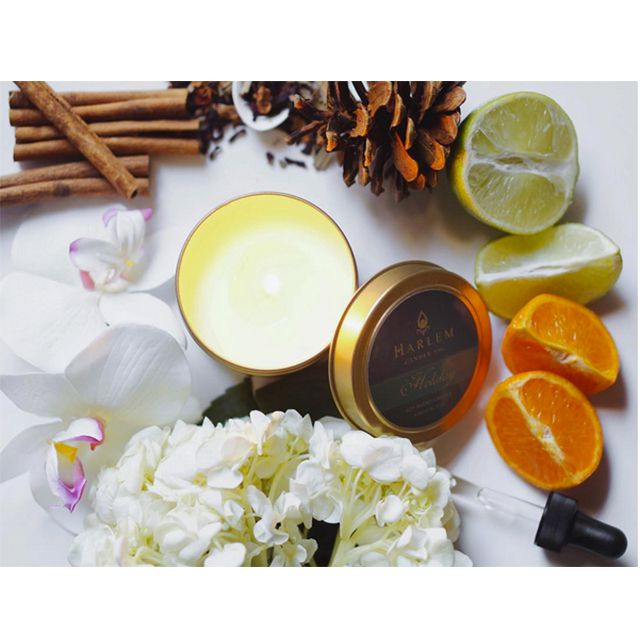 5 Sensational Scents For A Happy Home