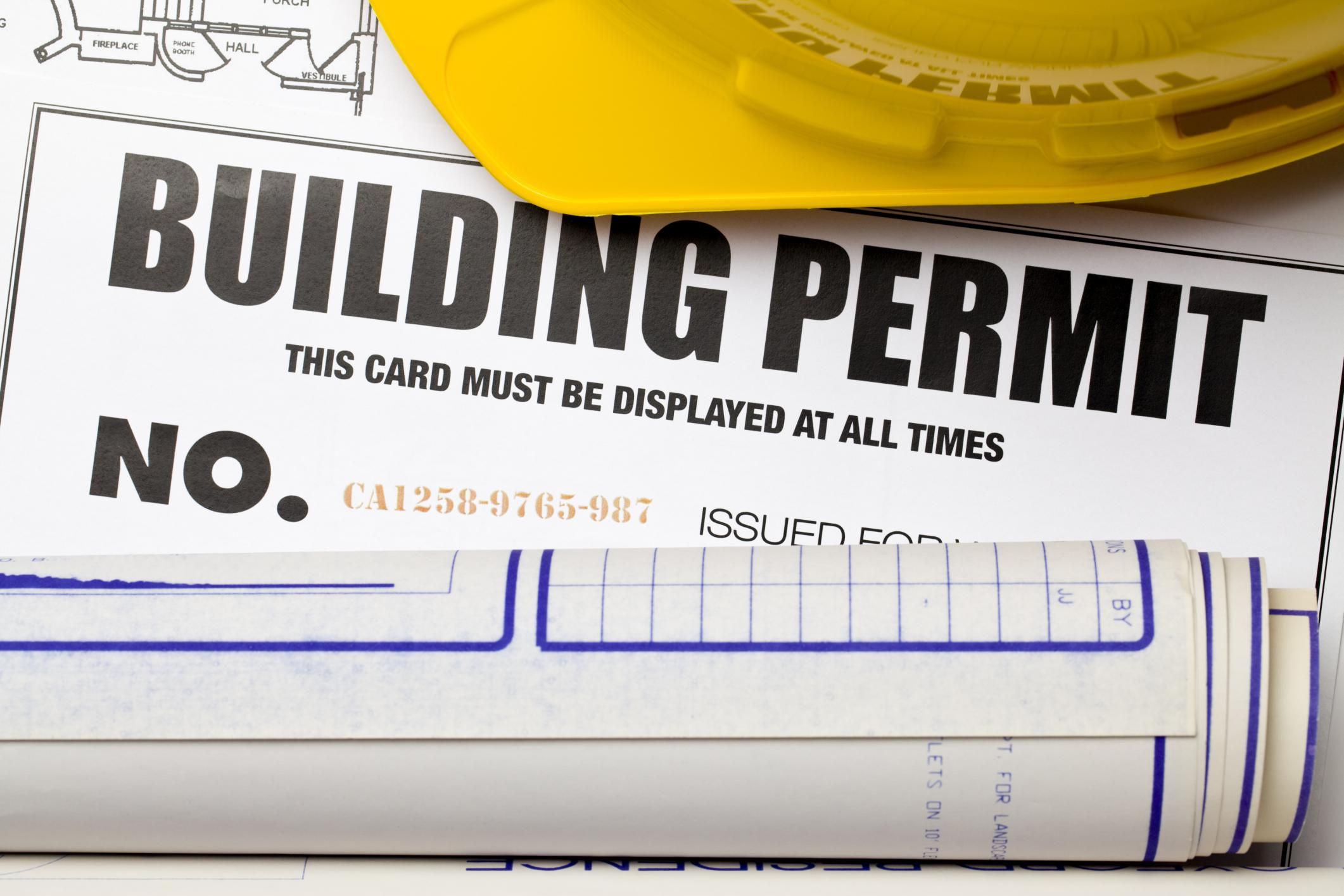 Bathroom Remodel Without Permit when do i need a permit for remodeling?