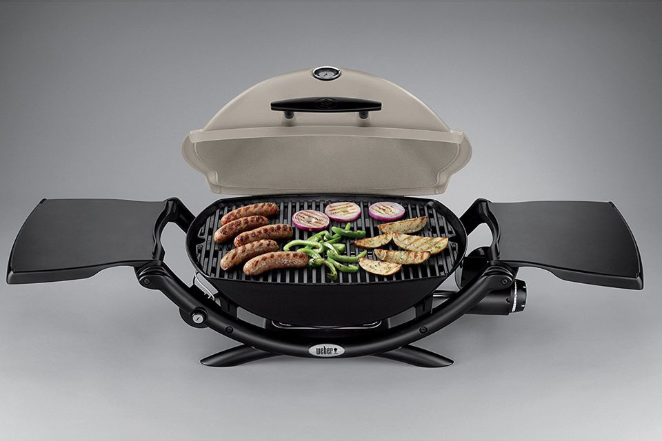 Weber Q-2200 Portable Grill