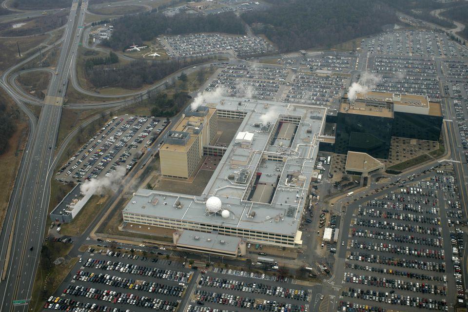 USA - Poltics - National Security Administration Headquarters