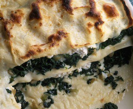 Creamy Venezuelan Style Lasagna Pasticho Venezolano