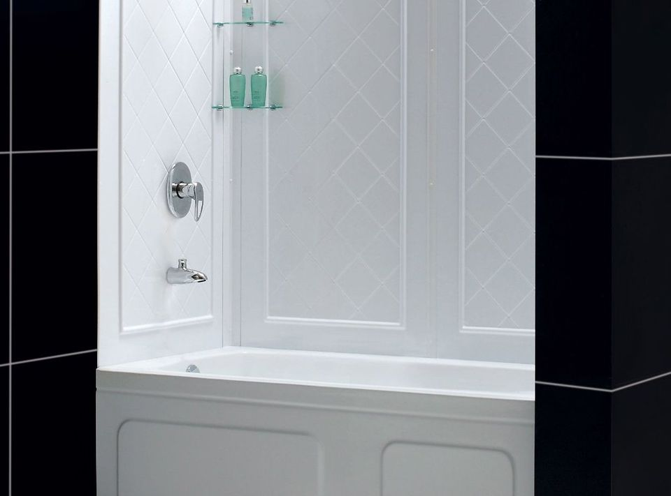 3 Types of Prefabricated Shower Units For Your Home