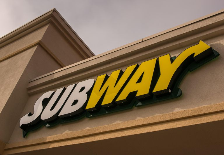 ESCONDIDO, CA - JULY 23: A Subway store is located next to Harrah's Rincon Hotel & Casino as viewed on July 23, 2013, near Escondido, California. The interior region north of San Diego is known for citrus and avocado groves and has become a mecca for Indian Tribal casinos.