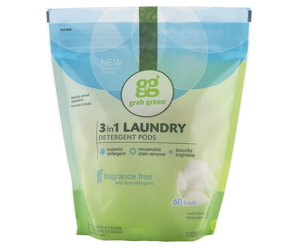 15 Best Detergents For Skin Sensitivity And Allergies
