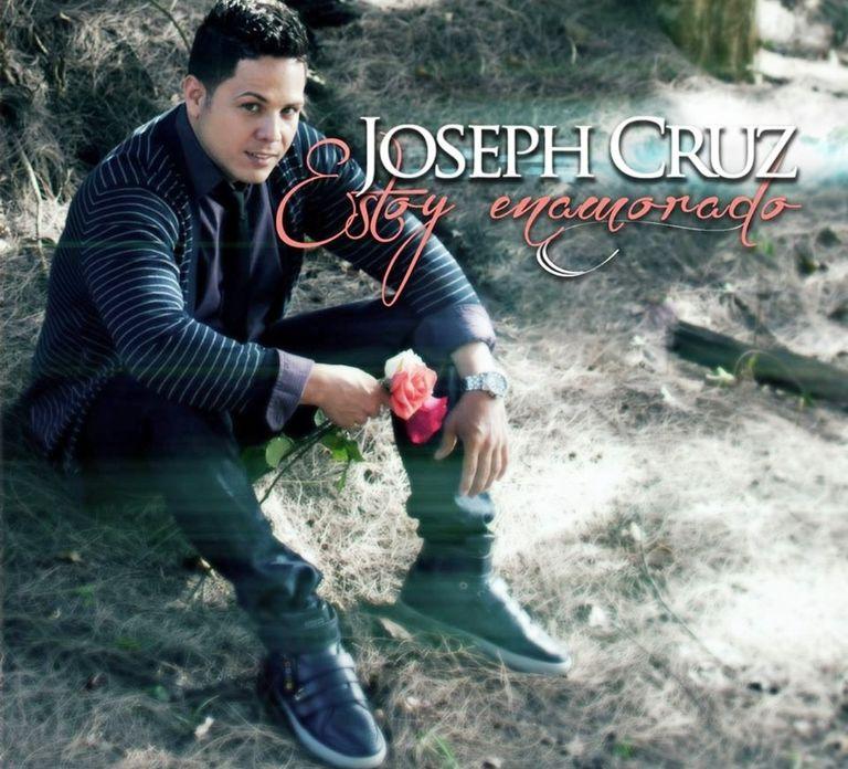 Joseph Cruz, álbum Estoy enamorado