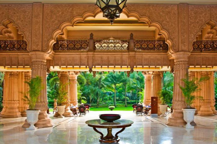 Best 5-Star Hotels in Bangalore from Colonial to Chic