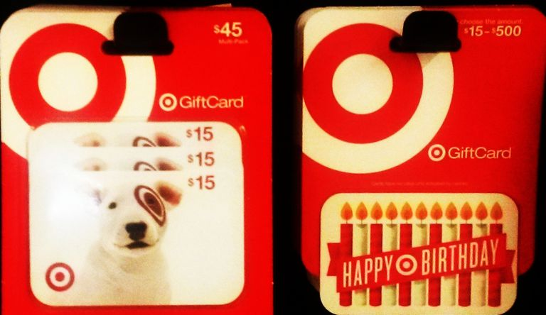 Best Retail Gift Cards With Rules