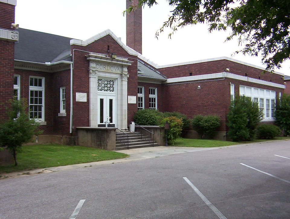 Cordova Community Center