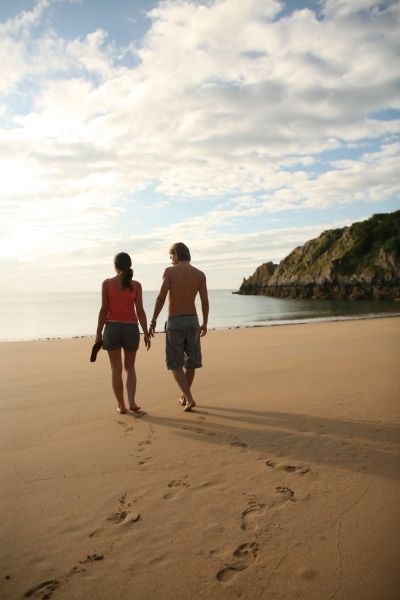 The Beautiful Beaches Of England And Wales-4721