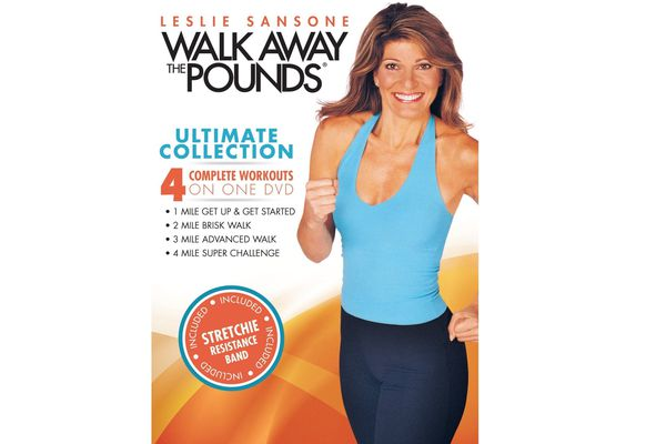 Leslie Sansone - Walk Away the Pounds Ultimate Collection