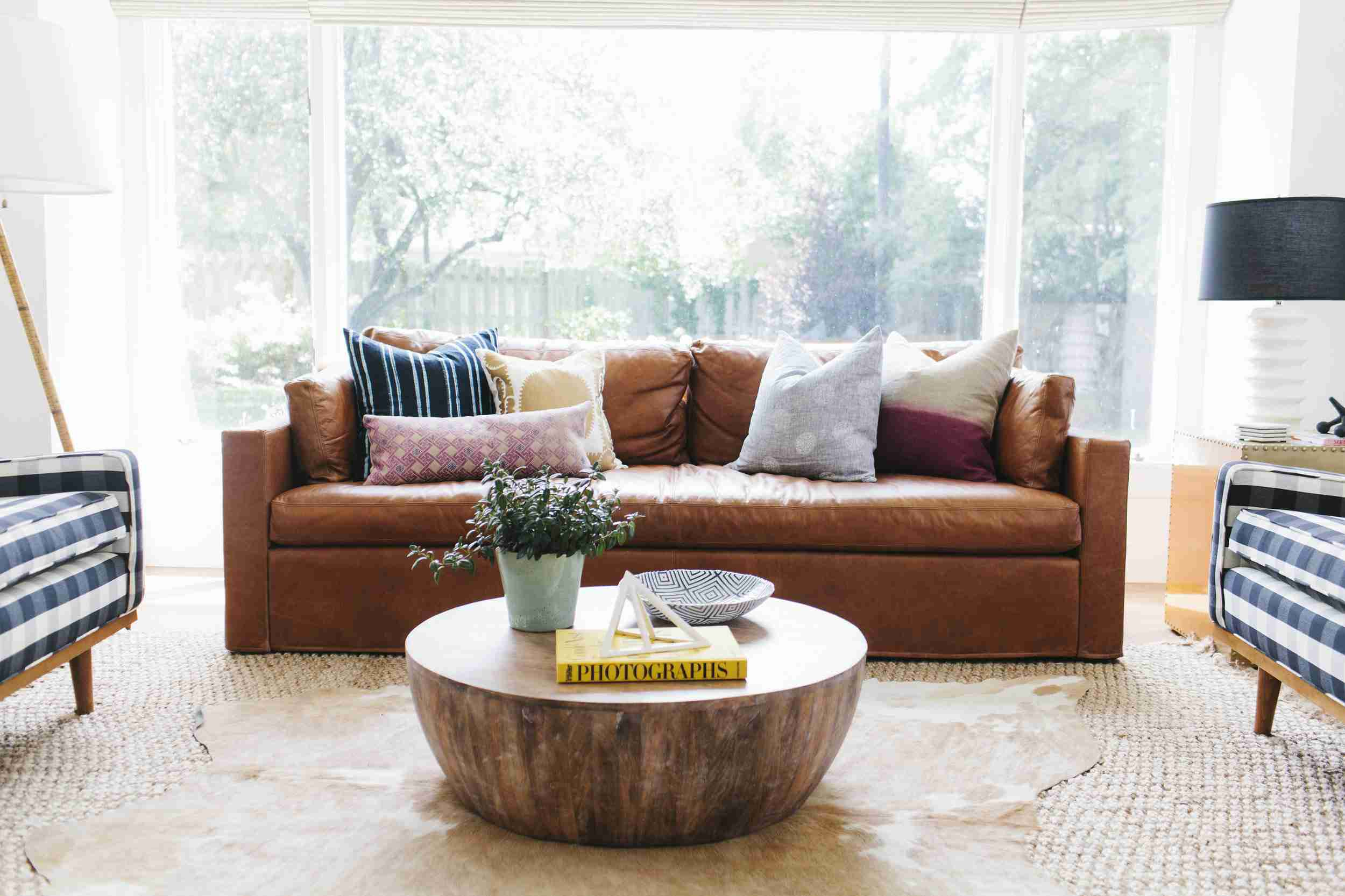 6 Living Room Trends That Might Last