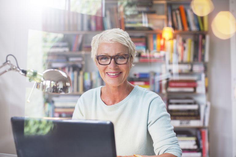 Women filing an ex spousal benefit.
