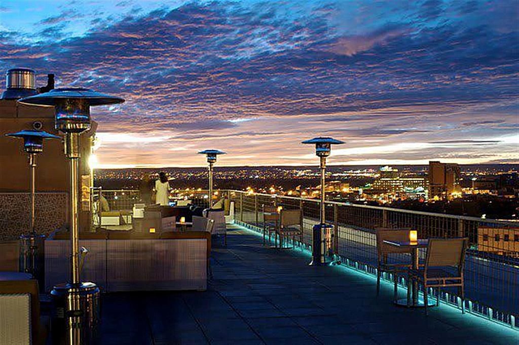 Gay Family Auto >> Catch Great Views From These Rooftop Bars in ABQ