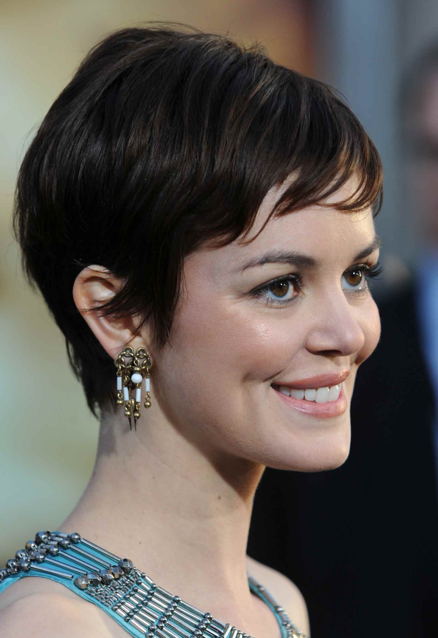 Pixie Hair Styles We Love Right Now