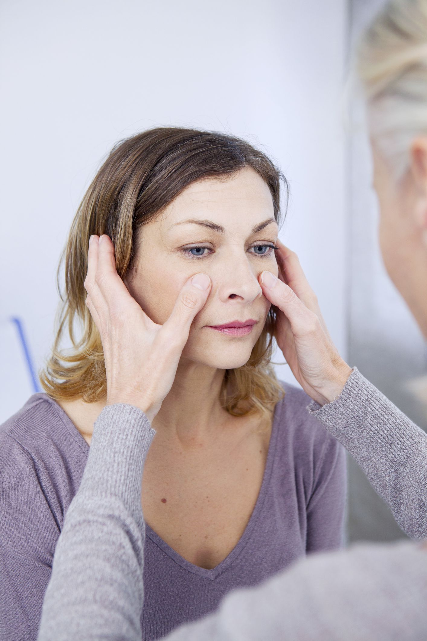 Fungal Sinus Infections Symptoms and Causes