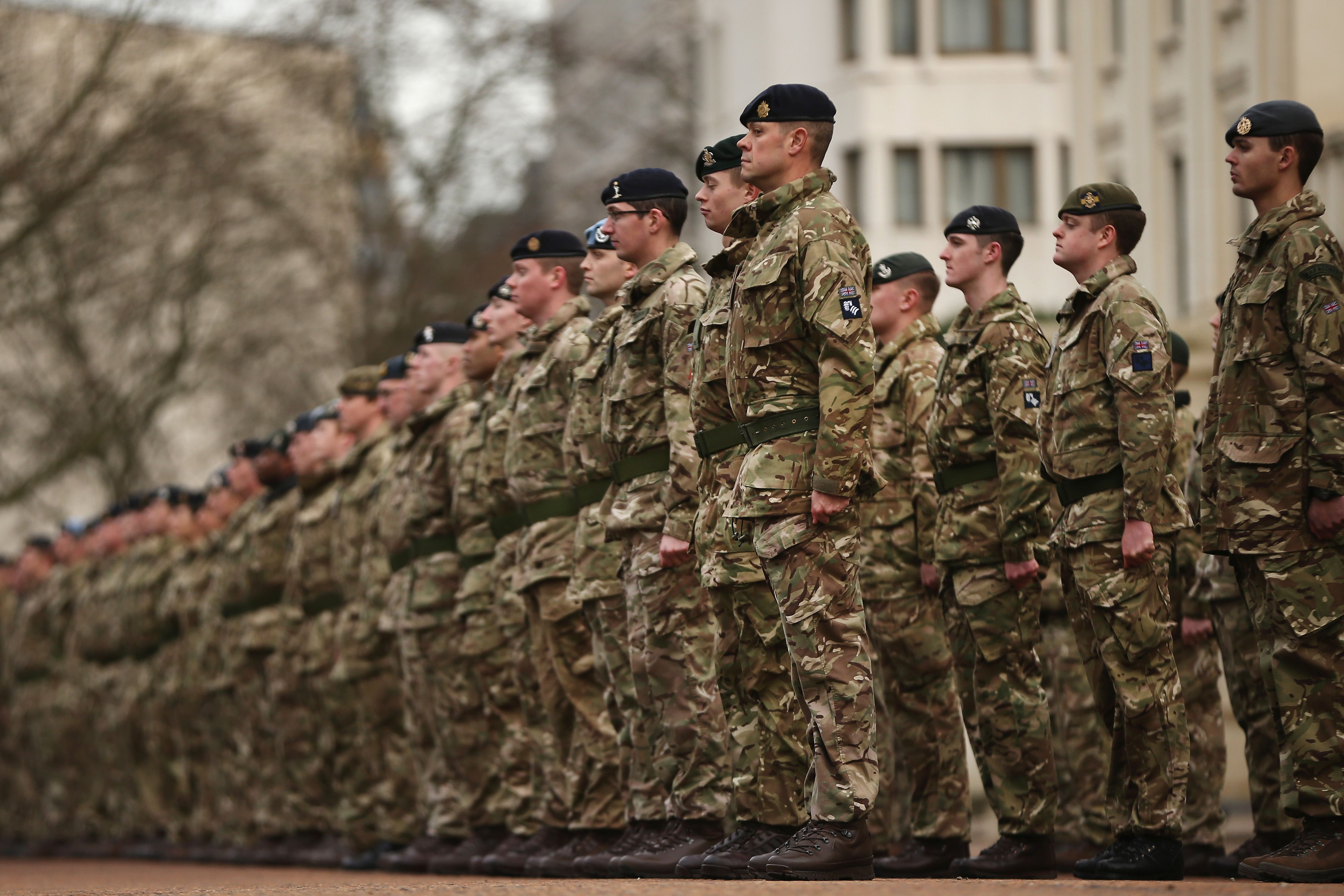 Is the National Call to Service a Two-Year Enlistment?