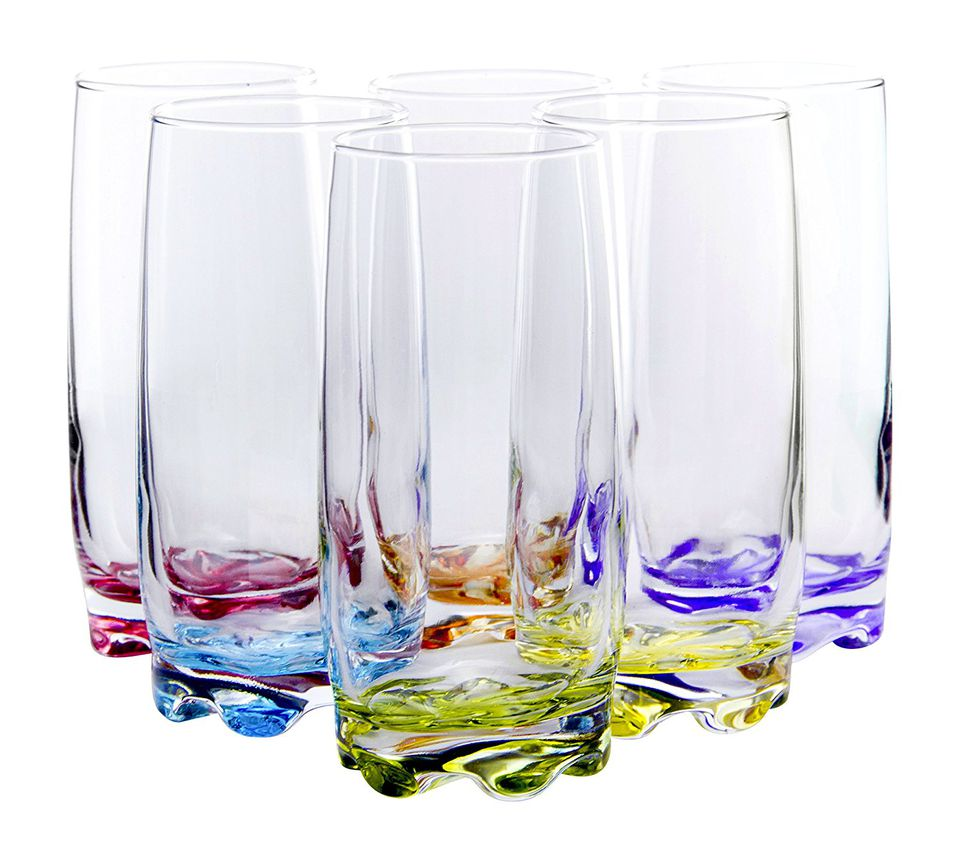 The 7 Best Drinking Glasses To Buy In 2018