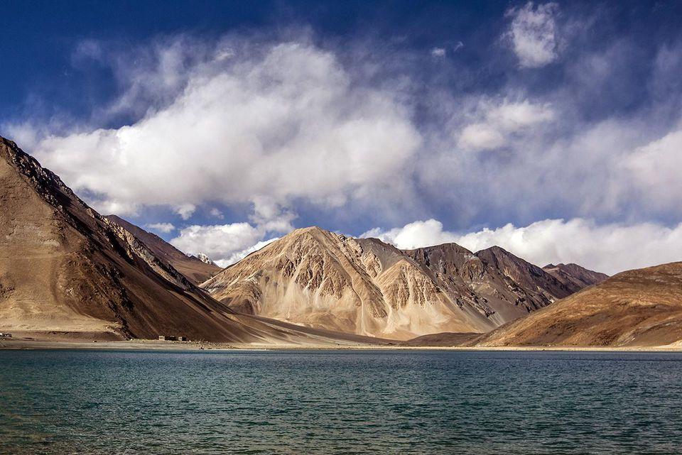 India's Mountain Kingdom Of Ladakh