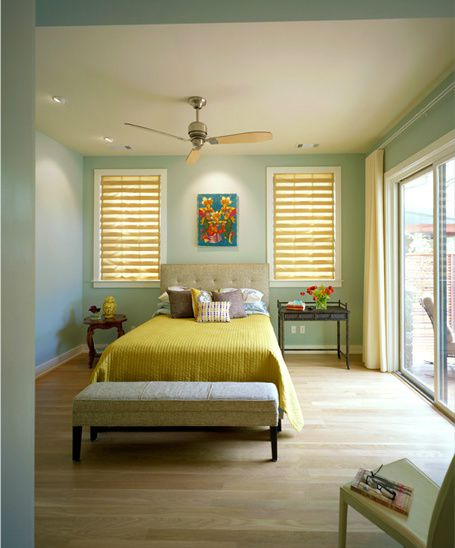 Bedroom Color Ideas: Pastels Are Stylish and Grown-up