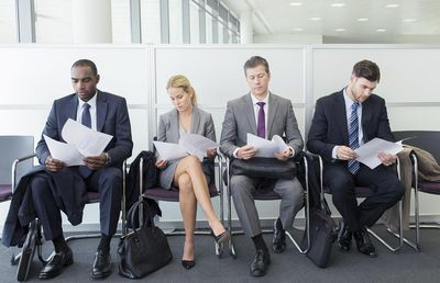 learn how to answer interview questions about why you should be hired - Why Are You The Best Candidate For This Position