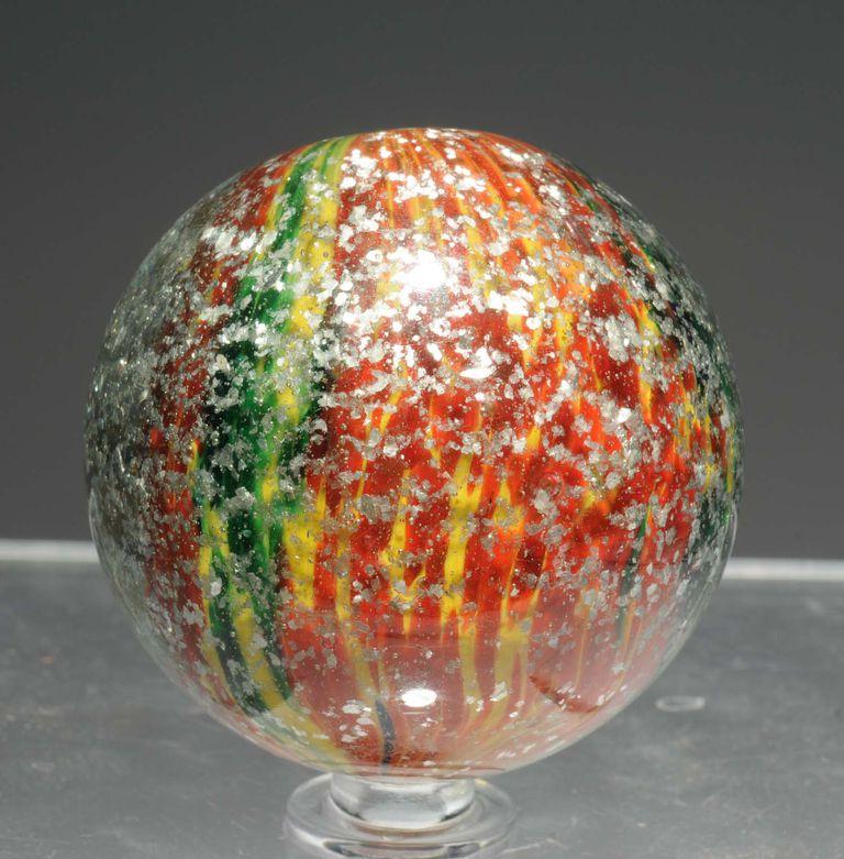 onionskin blizzard marble