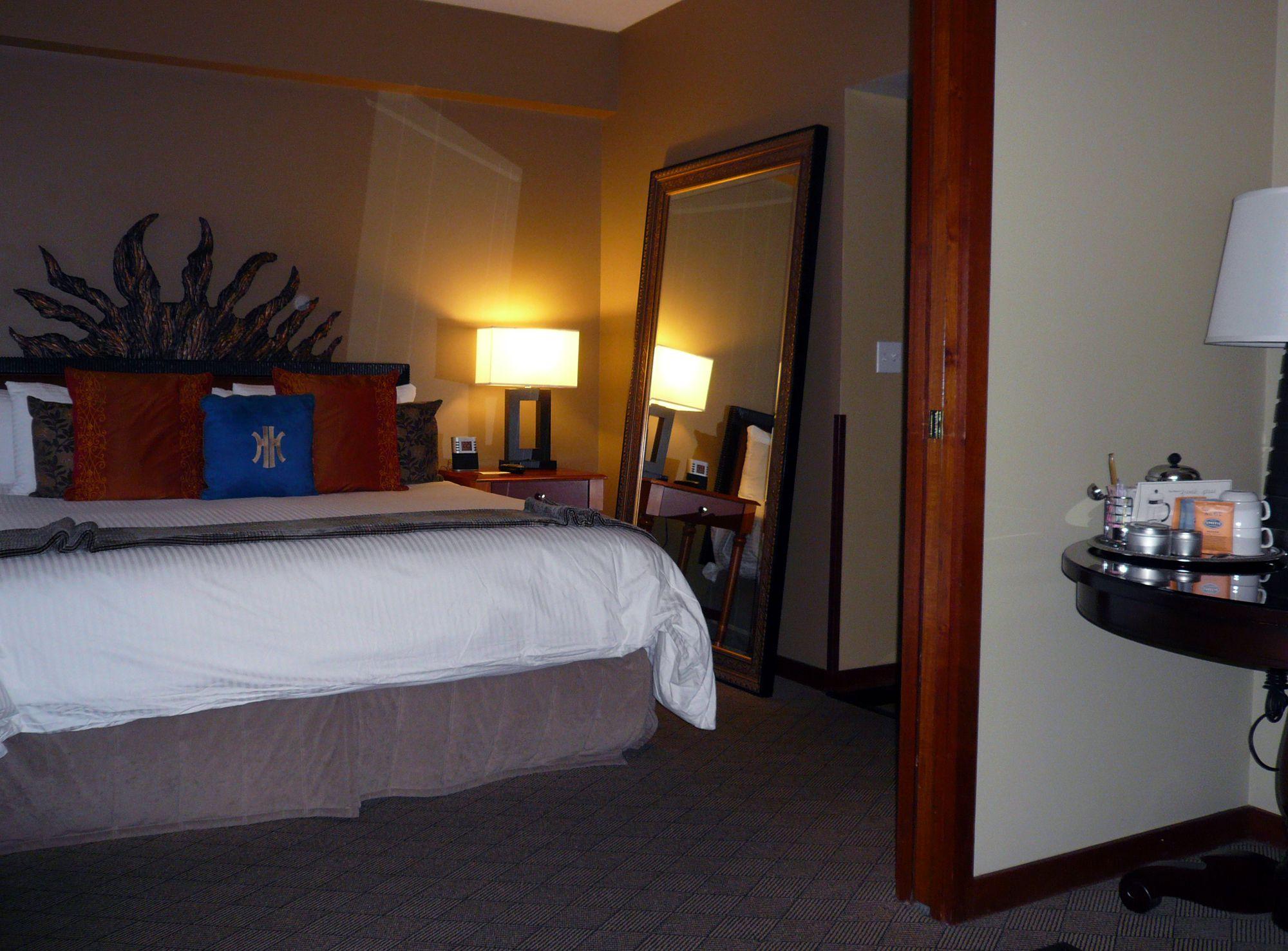 Hotel Candy Hall Romantic Getaways In Washington State