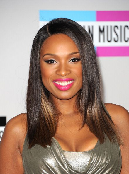 Pictures of Ombre Hairstyles on Black Hair