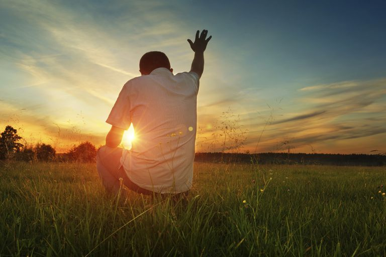 Worship Through Relationship