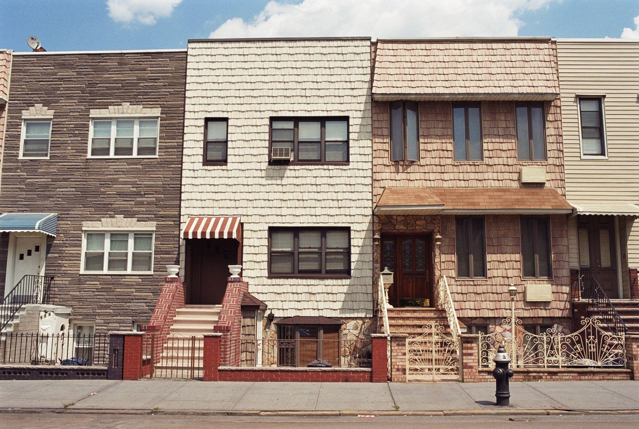 brooklyn zip code guide by neighborhood. Black Bedroom Furniture Sets. Home Design Ideas