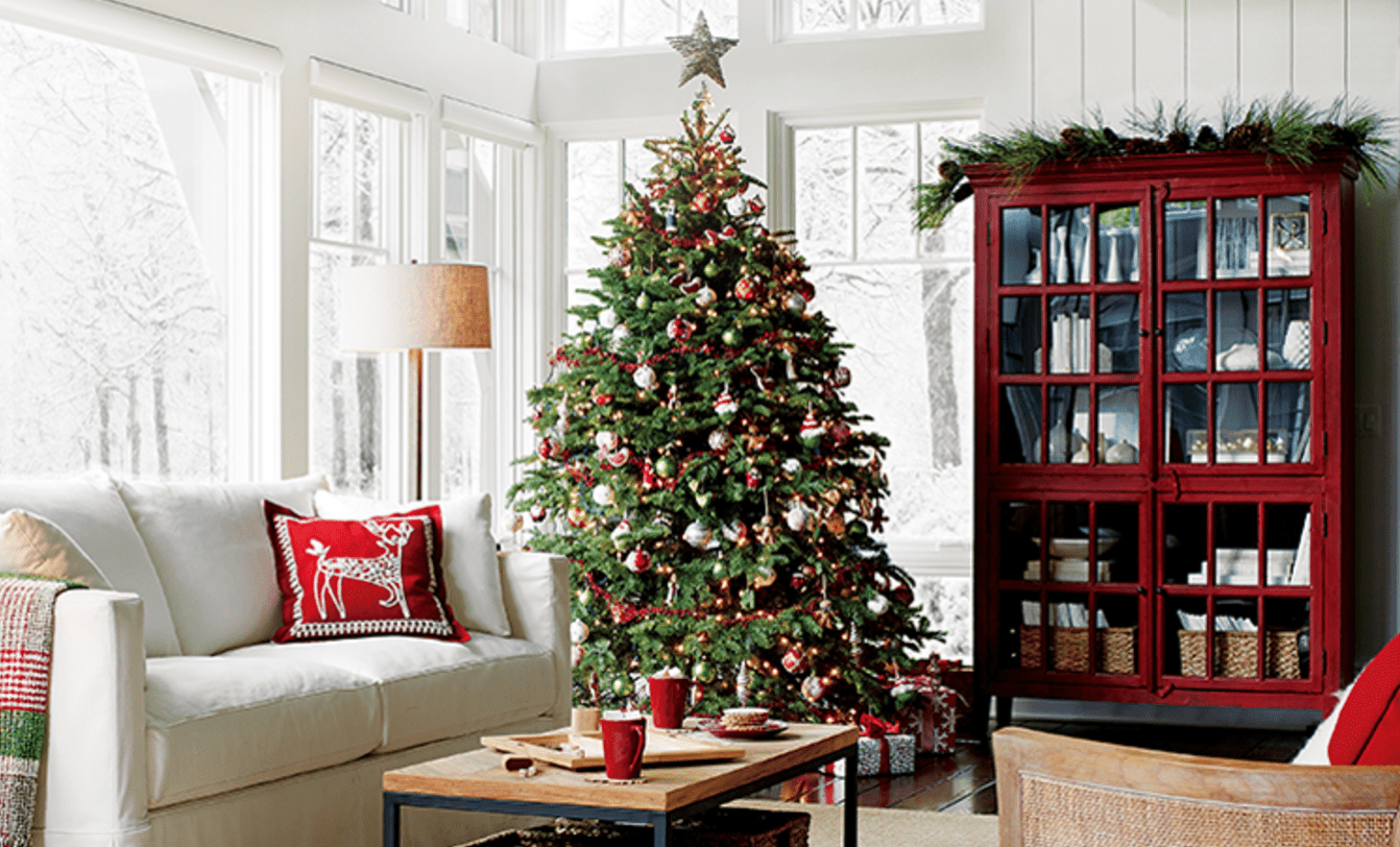 Decorating Ideas: The Latest Christmas Decorating Ideas And Color Schemes